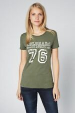 Colorado Denim Damen T-Shirt Ramota thyme