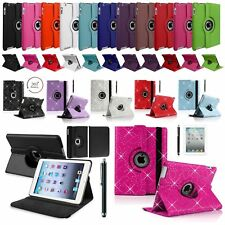 "Pelle Rotante a 360 Smart Stand Cover Custodia per Apple Ipad pro 10.5 "" 2017 &"