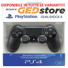 CONTROLLER PS4 TUTTE LE VARIANTI COLORI DUALSHOCK 4 V.2 WIRELESS PLAYSTATION 4 N