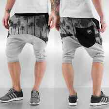 Just Rhyse Uomini Pantaloni / Shorts Palms
