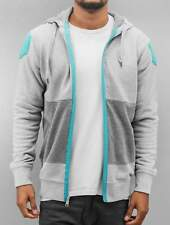 Just Rhyse Uomini Maglieria / Hoodies con zip Wind