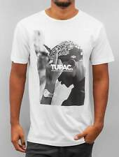 Mister Tee Uomini Maglieria / T-shirt 2Pac F*ck The World