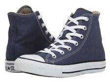NEW MEN WOMEN CONVERSE CHUCK TAYLOR ALL STAR NAVY WHITE HI TOP M9622 ORIGINAL