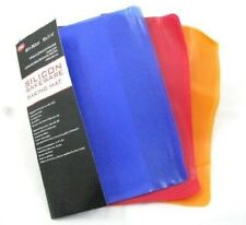 SILICONE BAKING MAT 40.5 X 28.5cm AVAILABLE IN 3 COLOURS