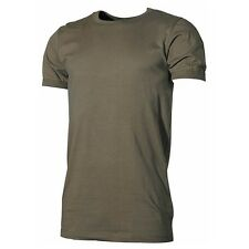 Ejército BW US ARMY Tropical Camiseta interior ropa Suéter Oliva