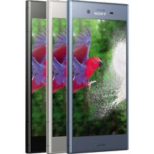 Sony Xperia XZ1 G8341 64GB LTE/4G Android Smartphone Handy ohne Vertrag Octa