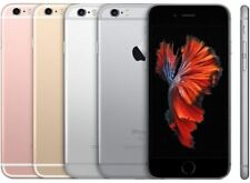 Apple iPhone 6S 16GB 32GB 64GB 128GB Gold Silver Space Grey Rose Gold UNLOCKED