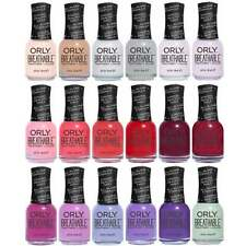 Orly Breathable Treatment & Nail Polish Collection Nail Lacquers