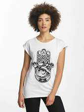 Mister Tee Donne Maglieria / T-shirt Hand of Fatima