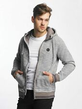 Bench Uomini Maglieria / Hoodies con zip Bonded