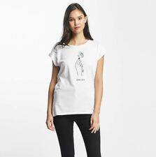 Mister Tee Donne Maglieria / T-shirt More Love