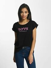 Mister Tee Donne Maglieria / T-shirt Love Yourself