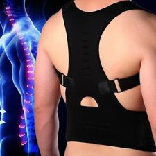 Posture Corrector,Magnetic Therapy, SHOULDER, Back Pain, Sport HT Belt Brace