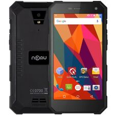"""nomu S10 Android 6.0 5.0"""" 4g SMARTPHONE mtk6737 1.5ghz Quad-core 2gb + 16GB IP68"""