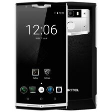 "OUKITEL K10000 PRO 5.5"" Android 7.0 mtk6750t Octa Core 3gb + 32gb 4g Smartphone"