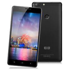 "Elephone C1 MAX 6.0"" Android 7.0 mtk6737 Quad-core 1.3ghz GHz 2gb+ 32gb 4g"