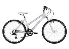 Freespirit Tread Plus Ladies 18sp Aluminium Mountain Bike RRP £225.00