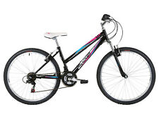 Freespirit Tracker Plus 18sp Front Suspension Ladies Mountain Bike RRP £190.00