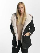Sublevel Donne Giacche / Cappotto Hooded Coat