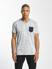 Solid Uomini Maglieria / T-shirt Kasen