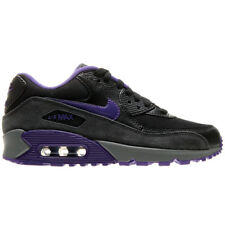 Nike Wmns Air Max 90 Essential Scarpe Donna Classic Sneaker Nere 616730-010