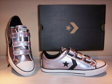 Sports shoes low sneakers Converse All Star Player woman girl leather 36