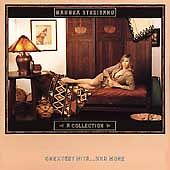 Barbra Streisand - Collection (Greatest Hits...And More, 1989) CD Best Of