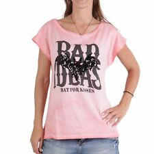Decay Premium Collection Mujer Camisa Bad VINTAGE ROSE md392