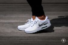 Nike Air Max Zero Essential White Cool Grey Pure Platinum Sizes UK 6-11