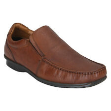 Red Tape Men's Leather SLIP ON  Formal Shoes (RTR2028)