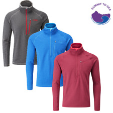 Rab Nucleus Pull On - Mens Fleece Pullover
