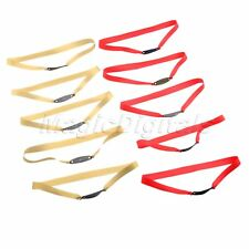 5/10Pcs Outdoor Powerful Rubber Band Catapult Slingshot Sling Shot Hunting Games