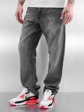 Southpole Uomini Jeans / Jeans straight fit Deacon
