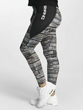 Dangerous DNGRS Donne Pantaloni / Leggings Trainz