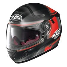 Casco Integrale X-Lite X-702 GT Ofenpass 49 Flat Black