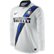 Maglia FC Inter Away 2011/13 Player Issue manica lunga - Nike