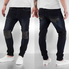 Just Rhyse Uomini Jeans / Antifit PU