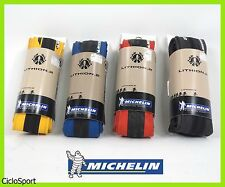 Michelin Lithion. 2 neumático plegable 700x23C 23-622 - Elegir color