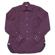 0318 camicia BARBA NAPOLI uomo shirts men