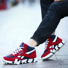 Fashion Men Casual Sneakers Sports Shoes Outdoor Running Athletic Shoes OM