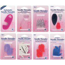 Hemline Needle Threader Selection Sewing