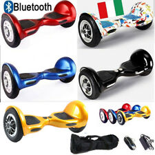 HOVERBOARD 6,5'' -10'' SMART BALANCE OVERBOARD PEDANA SCOOTER BLUETOOTH LR