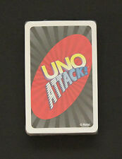 NEW!  Mattel UNO Attack! Replacement Cards Partial Deck - 56 Cards
