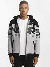 Dangerous DNGRS Uomini Maglieria / Hoodies con zip Two Tone