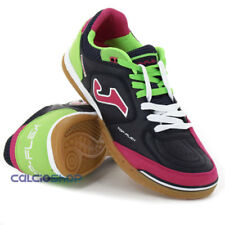 Scarpe calcetto Joma - Top Flex 603 Navy / Fluor Fucsia Indoor