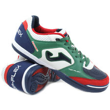 Scarpe calcetto Joma - Top Flex 726 Green - White Indoor