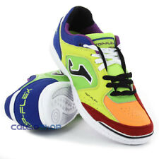 Scarpe calcetto Joma - Top Flex 616 Lemon / Green Fluor Indoor