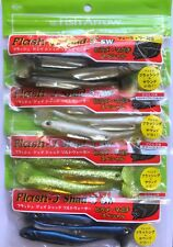 "Fish Arrow Flash J Shad 5"" SW Bass Fishing Lure Saltwater and Freshwater Lure"