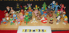 FIGURAS PVC DRAGONES Y MAZMORRAS / DISNEY / MUPPETS /SERIES / TV /COMICS SPAIN