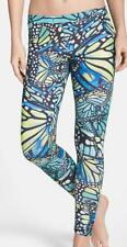 LE Adidas Originals Butterfly Mosaic Print Leggings M69750 nwt
